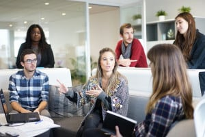 performance management and language training