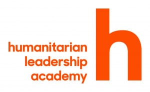 Humanitarian Leadership Academy and immersive online learning