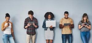 formacion digital competencias digitales