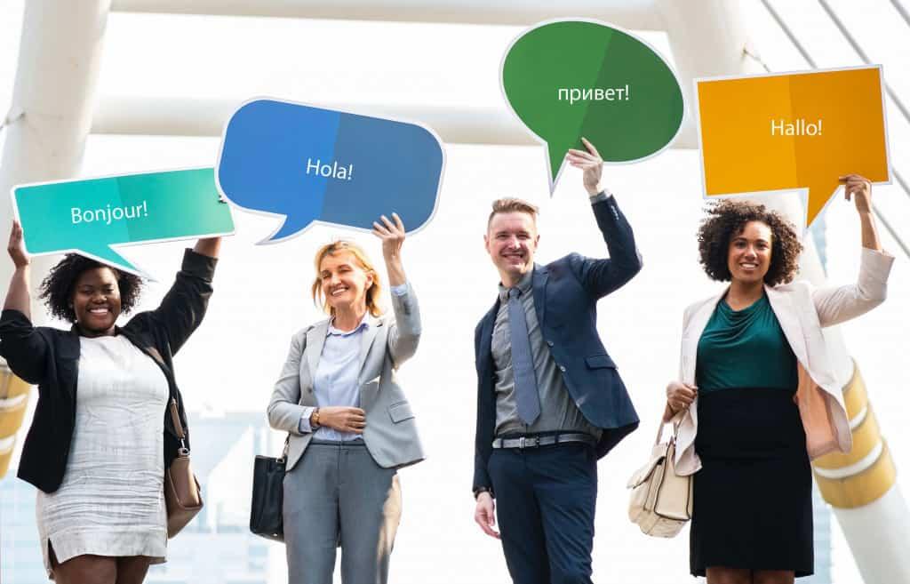 Zweisprachigkeit als Karrieremöglichkeit