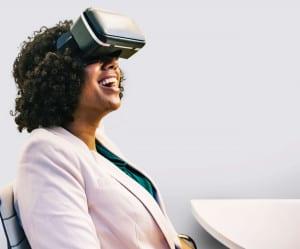 L'IA et la VR dans l'apprentissage des langues