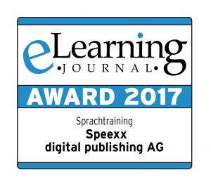 eLearning Award 2017