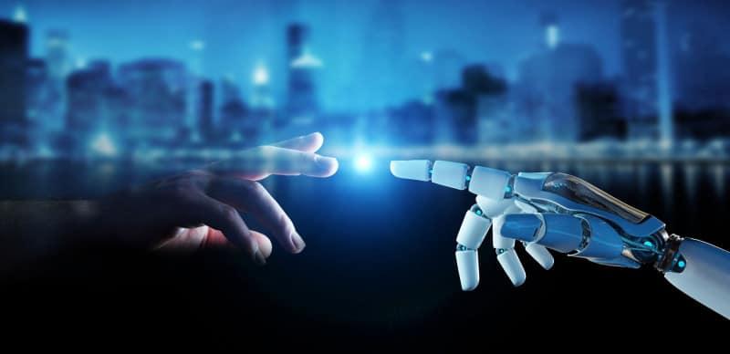 webinar IA et L&D : Fusionner la technologie et la gestion des talents