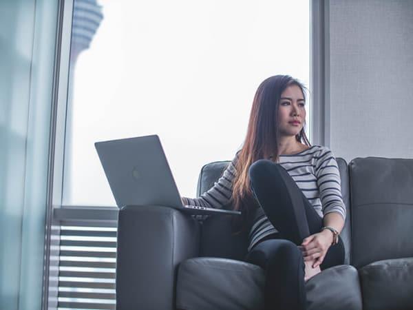 identify bias in online learning platforms