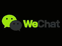 WeChat Logo LMS adoption
