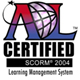 Full certification in SCORM 3rd edition