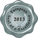 The European Seal of e-Excellence 2013