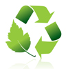 Recycling - Green