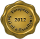 The European Seal of e-Excellence 2012
