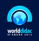 Worlddidac Award 2012