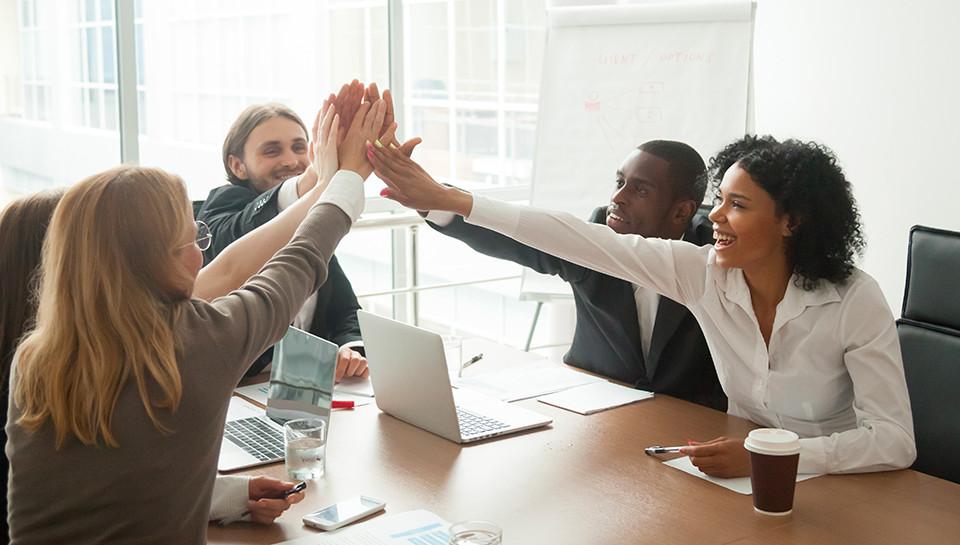 engagement, ingaggiare, motivare, team, inglese, english, frasi motivazionali, motivational