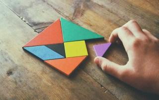 Design thinking in HR und Weiterbildung