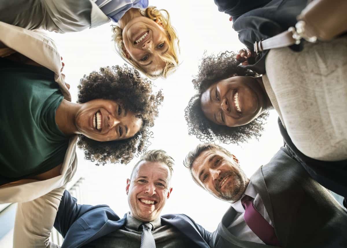 diversità al lavoro