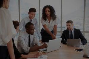 Training Future Digital Leaders