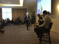 speexx exchange panel discussion