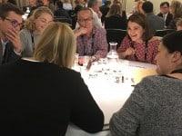 anca iordache speexx exchange 2018 roundtable discussions