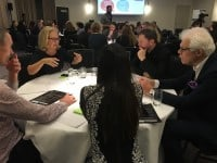 laura overton roundtable discussions speexx exchange 2018