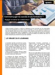 Réussissez vos projets Blended Learning Corporate