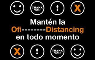 ofi--------distancing