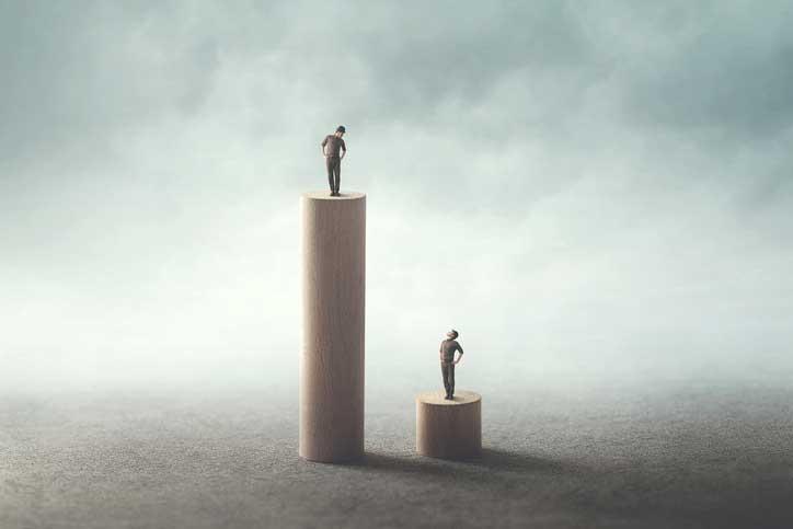 Persönliches Wachstum und Weiterentwicklung