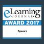 Speexx Award 2017