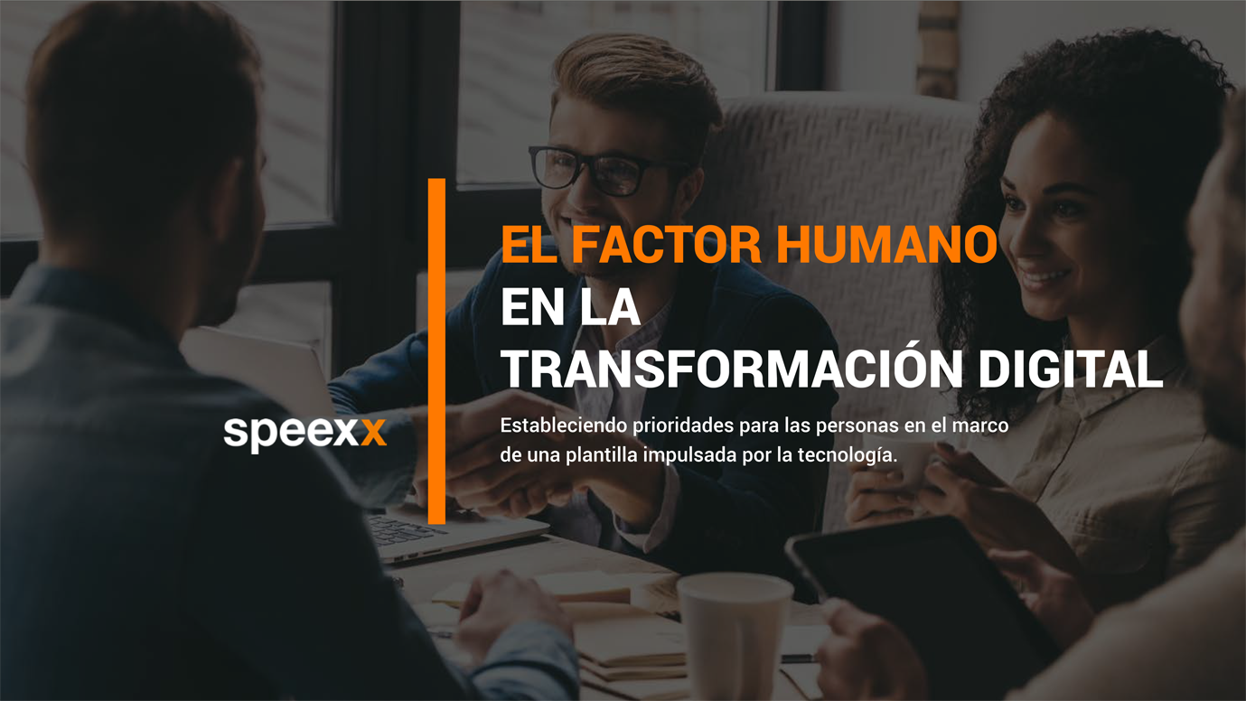 Factor Humano en Transformación Digital