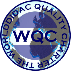 Speexx Standards WorldDidac Quality Charter