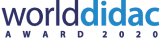 WorldDidac Award 2020