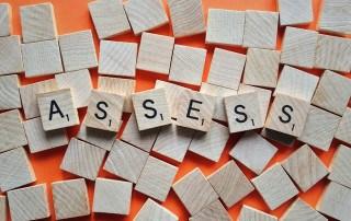 assess skills gaps