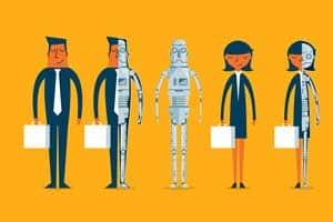 Automatisierung der Weiterbildung