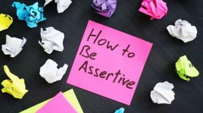 be-assertive