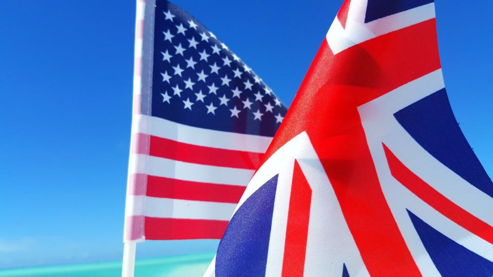 british-vs-american