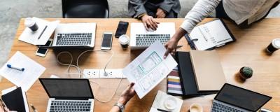 Nutzen der digitalen Transformation