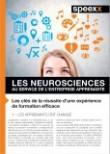 Neurosciences au service de l'entreprise apprenante