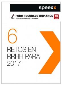 retos rrhh 2017