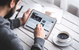 Der Nutzen der digitalen Transformation