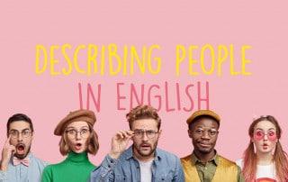 describing-people-english