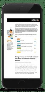 Livre blanc préparer l'avenir des espaces de travail dans un smartphone