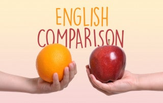 paragoni-in-inglese-english-comparison
