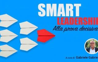 decisiva, leadership, prova, smart