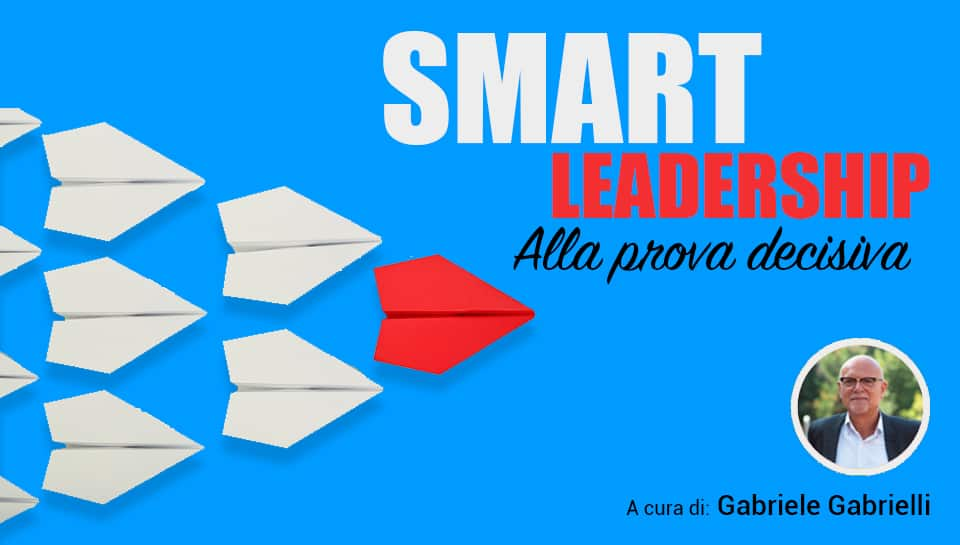 decisiva, leadership, prova, smart