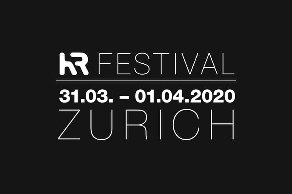 HR Festival Zurich