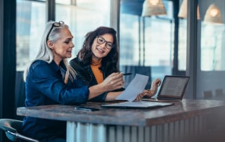 choosing a language training partner