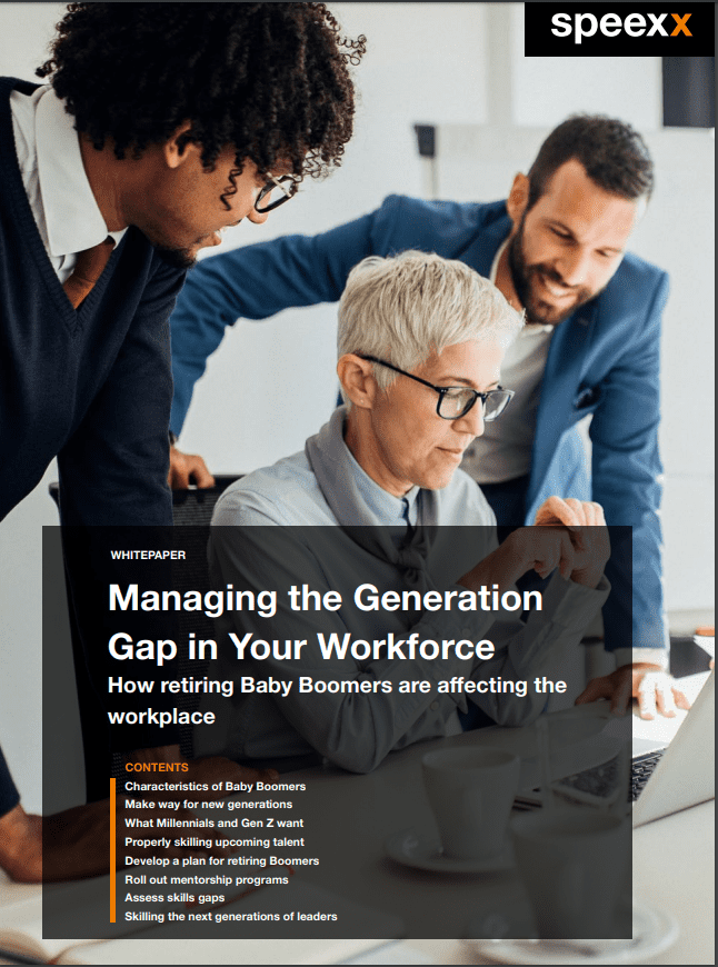 Whitepaper The Rise of the Remote Workforce