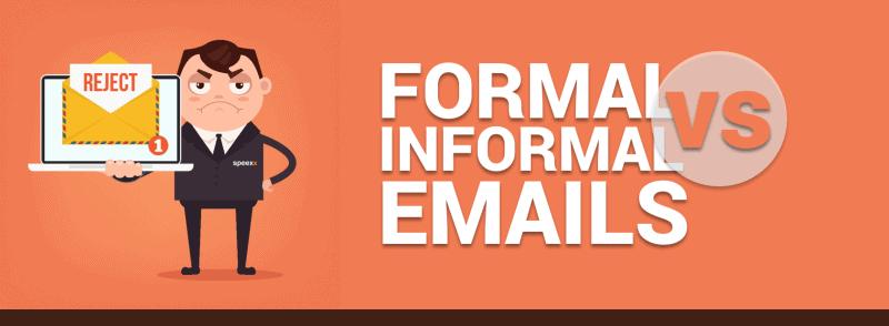 formal-informal-email