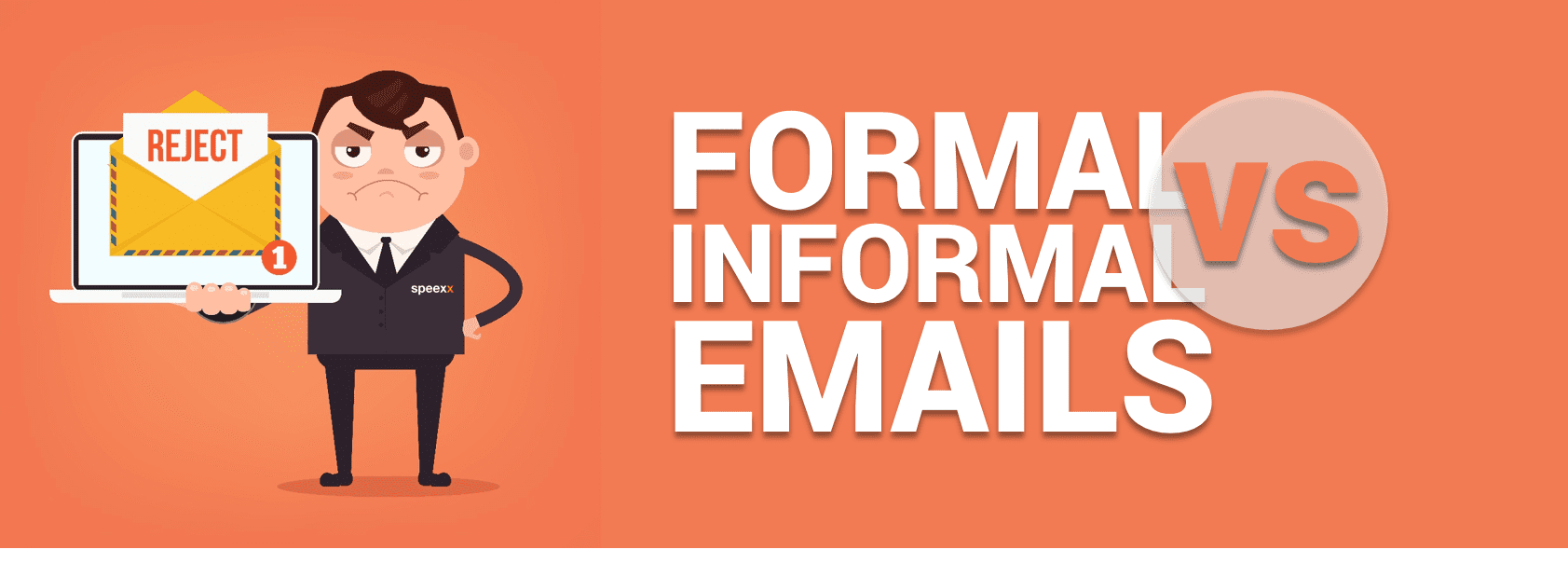 Formal Vs Informal Emails Speexx