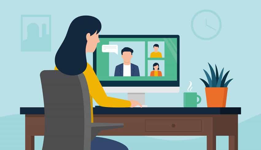 Grundstein für eine aktive Teilnahme im virtuellen Klassenzimmer