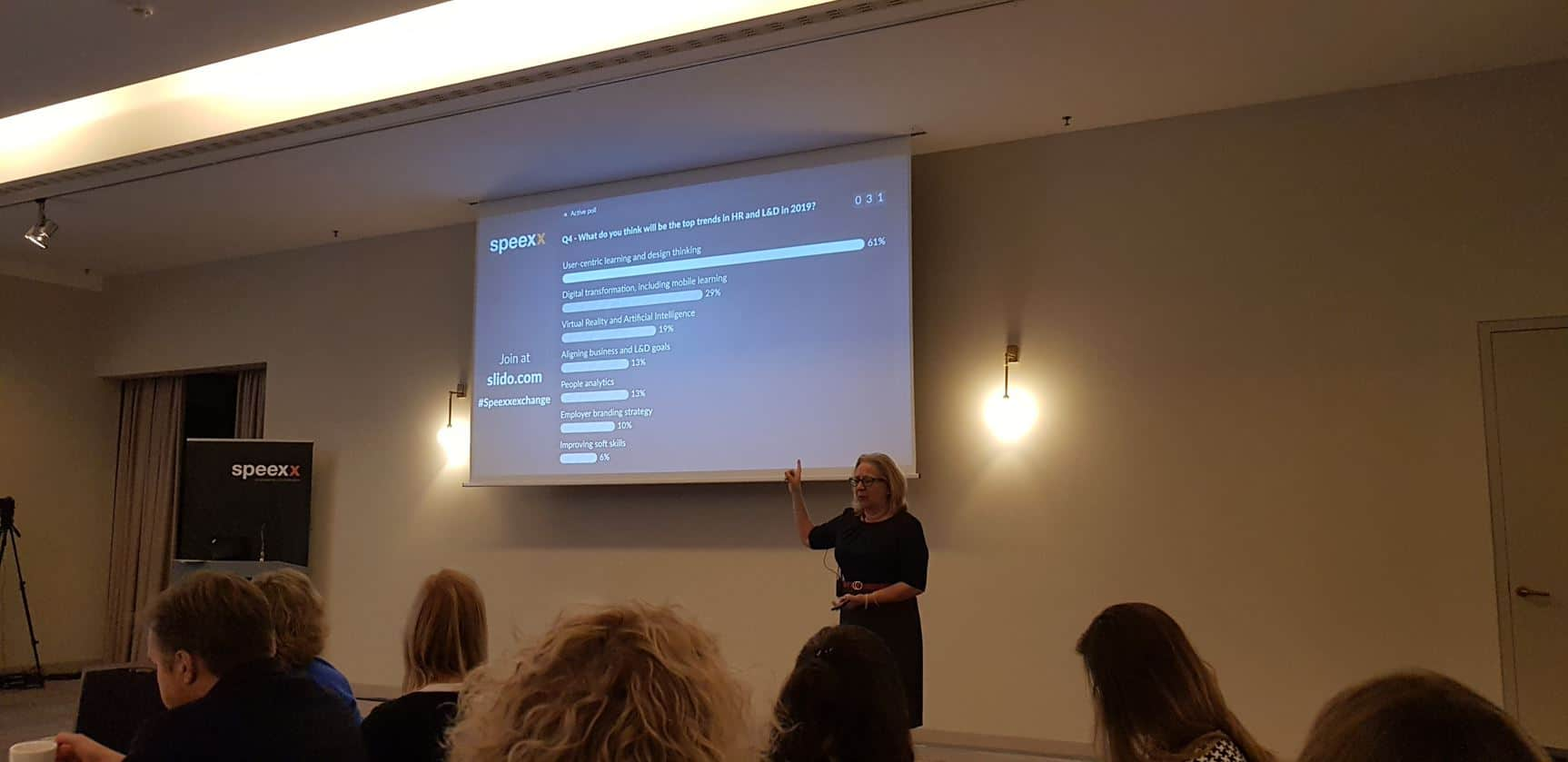 laura overton 2019 trends in HR and L&D