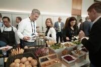 speexx exchange 2018 lunch