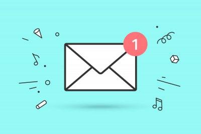 Il vocabolario e-mail e PC